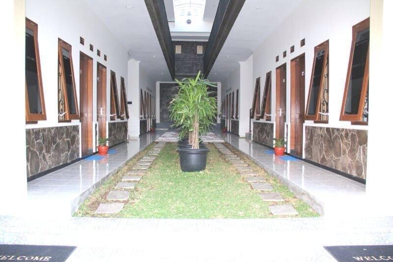 pesan kamar hotel Baliku Guest House
