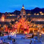 THAILAND SPECIAL LEBARAN : tour Bangkok Pattaya