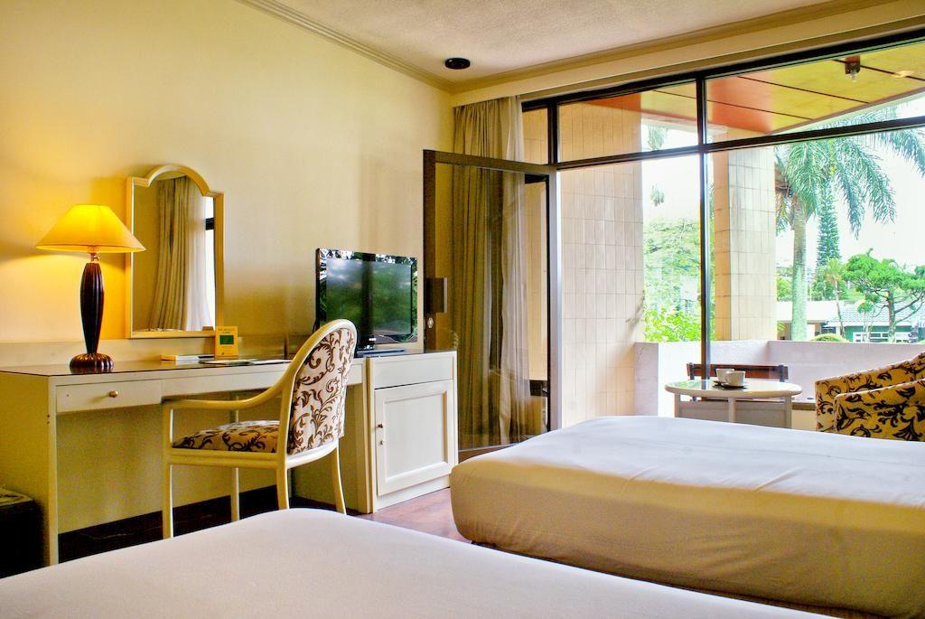 kamar Purnama hotel