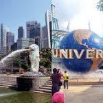 tour singapore 3d2n