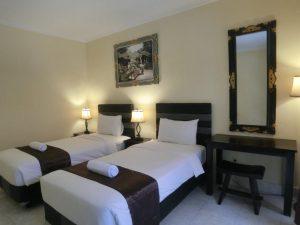 pesan kamar hotel NUSA PENIDA BEACH